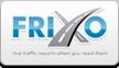 UK road traffic information site